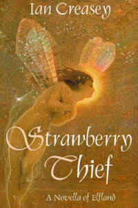 Strawberry Thief cover image